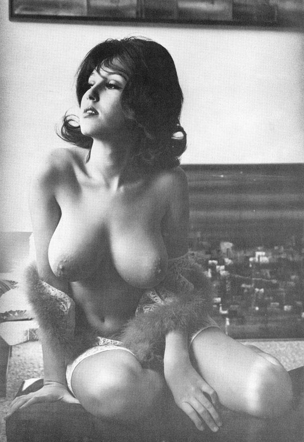 чернобелые эротические фильмы шестидесятых