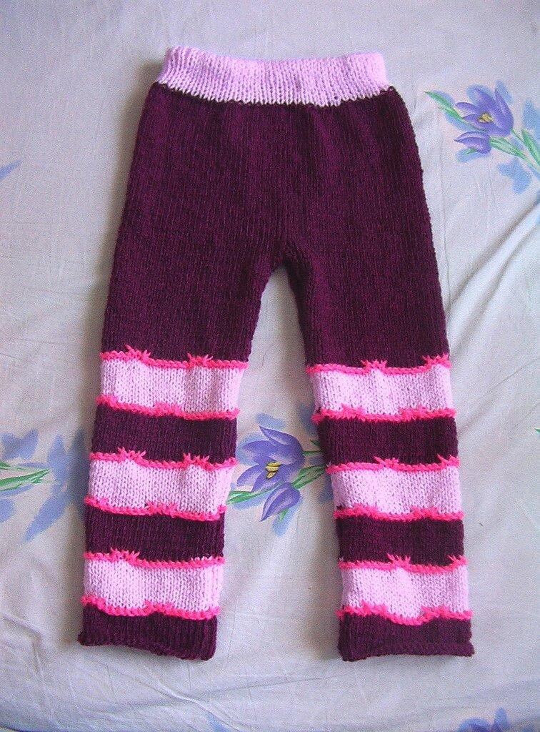 Штаны, рейтузы, шорты для