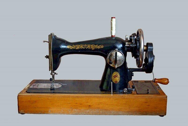 Инструкция по настройки швейной машины