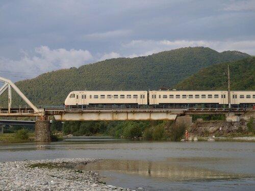 мост через Аше