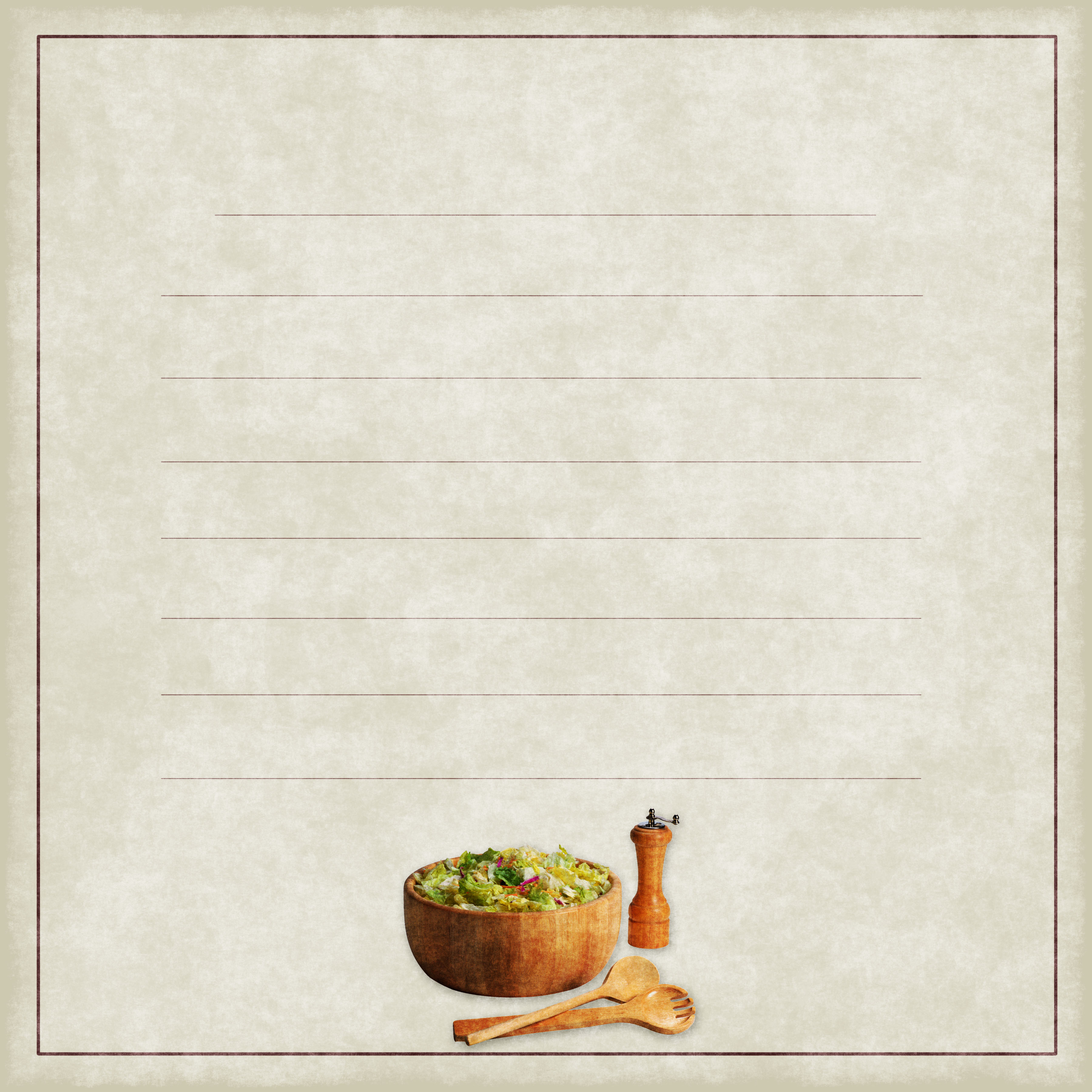 Книга рецептов картинка для презентации
