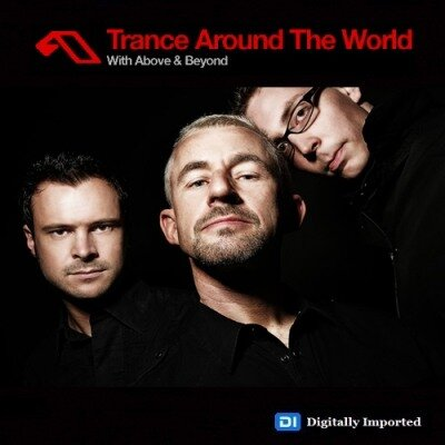 Above & Beyond - Trance Around The World 378 (2011-06-24)