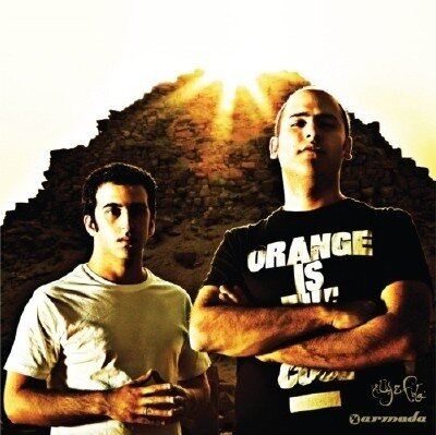 Aly and Fila - Future Sound Of Egypt 191 (2011-06-27)