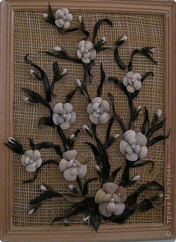 Сделать цветы из природного материала своими руками фото 748