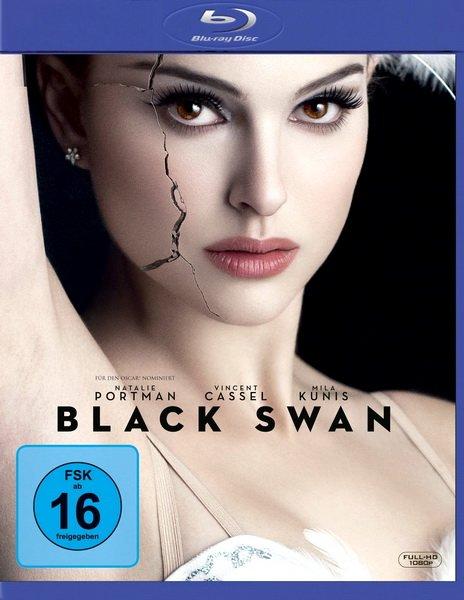 Черный Лебедь / Black Swan (2010) (с)