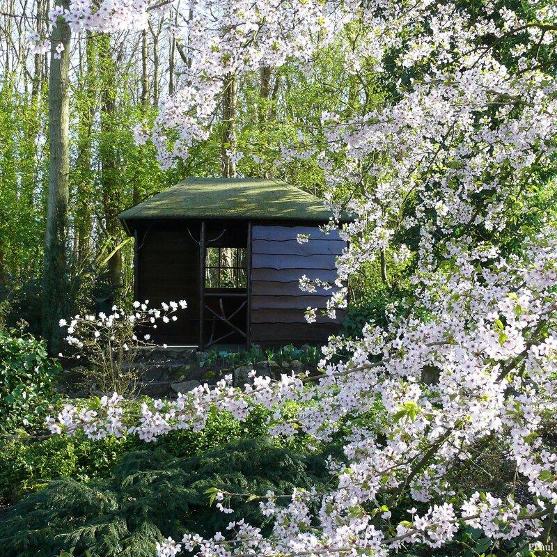 Весна в Койкенхофе