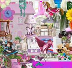 «MY DOLL HOUSE» 0_5a029_74bff5ce_S