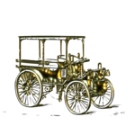 Золотой декор.MS Gold Elements