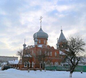 Храм, Приморско-Ахтарск