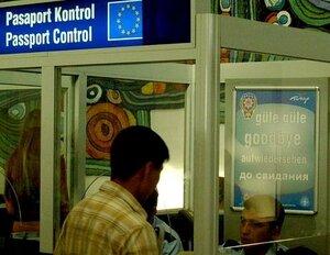 Российским туристам визу в Турцию оформлять теперь не нужно