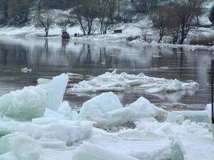 В Приморье предотвращена гибель рыбы в озере Ханка