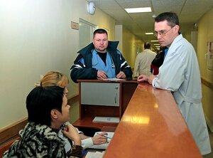 В «тысячекоечной» больнице Владивостока идут ремонтные работы