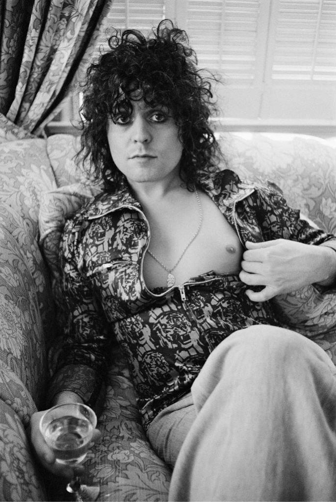 Marc Bolan - T-Rex