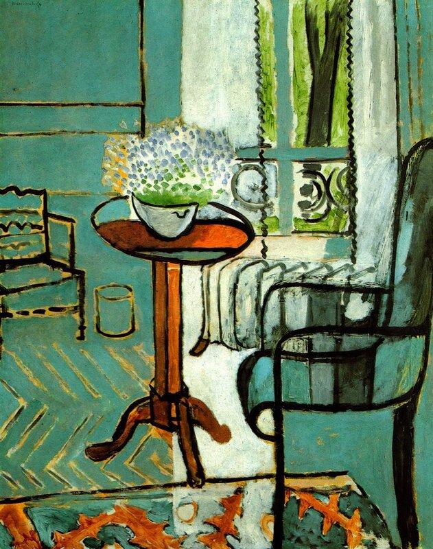 Matisse windows