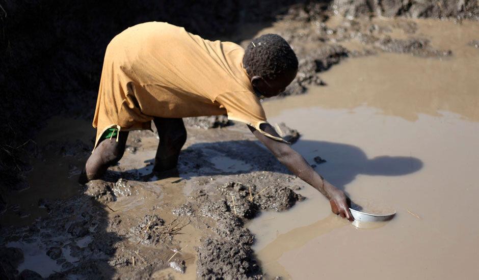 SUDAN-SOUTH/REFUGEES