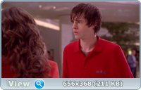 ���������� ������� / Geek Charming (2011/HDTVRip)