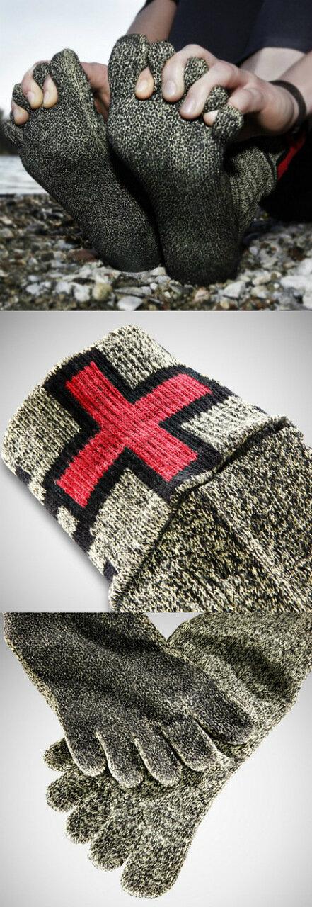 Swiss Protection Sock
