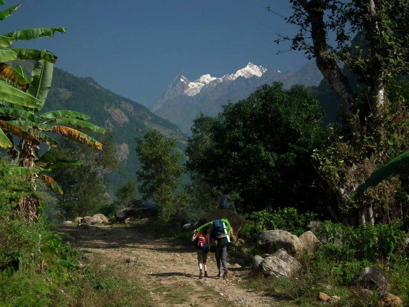 Шринги Химал