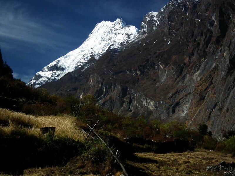 Симнанг Химал.