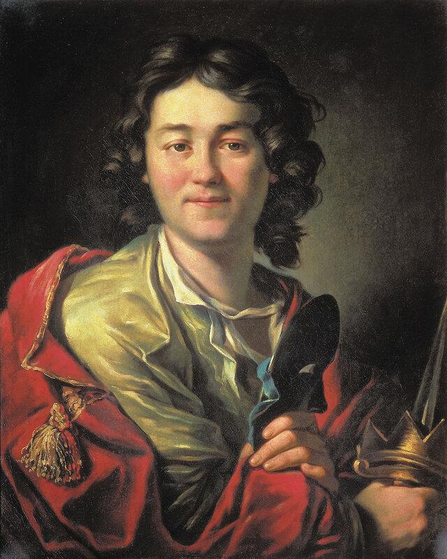 Волков Федор Григорьевич
