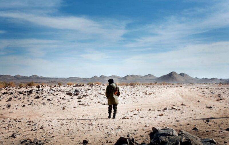 Туареги Мали возвращаются из Ливии