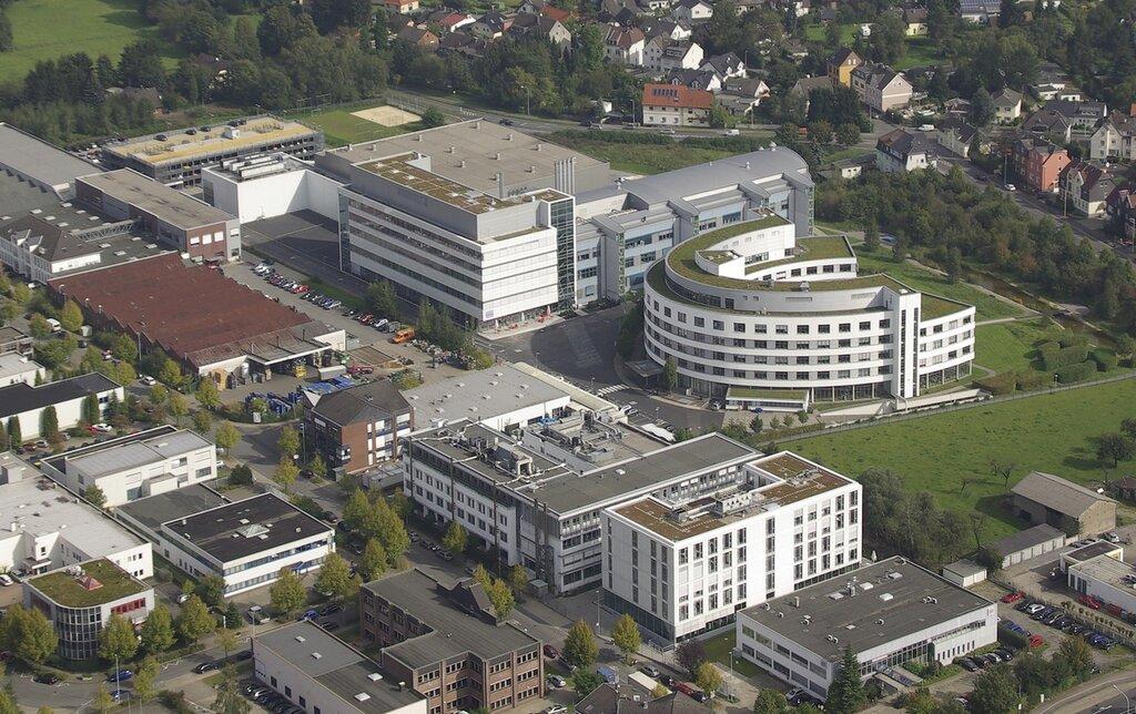 (007) QIAGEN Hilden Campus