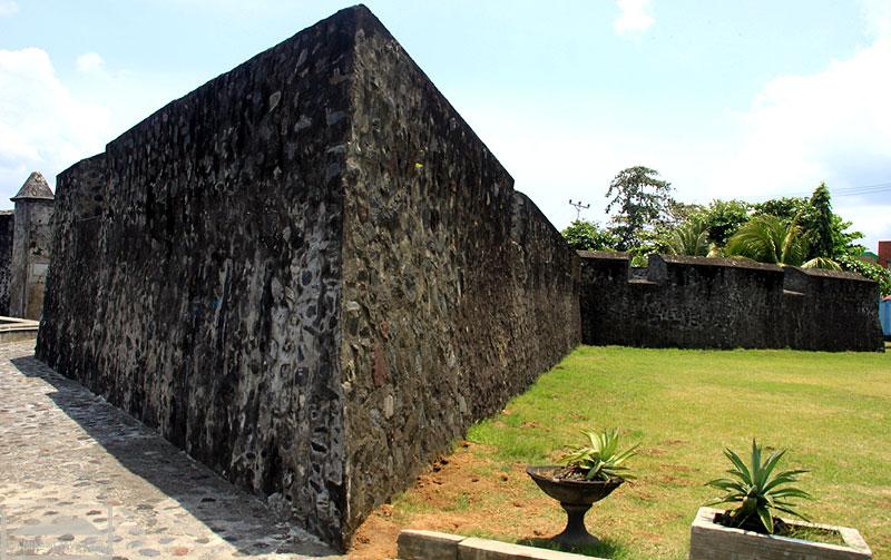 Крепость Каламата