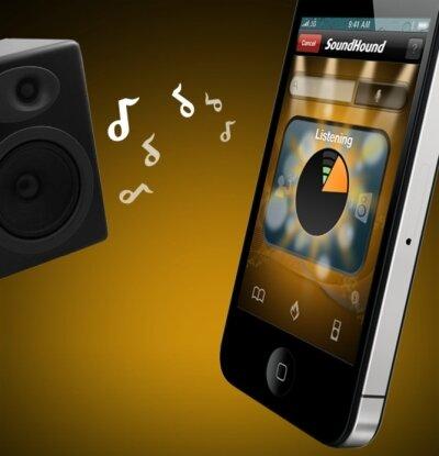 SoundHound &#8734 [v5.0.1, Музыка, iOS 4.0, ENG]