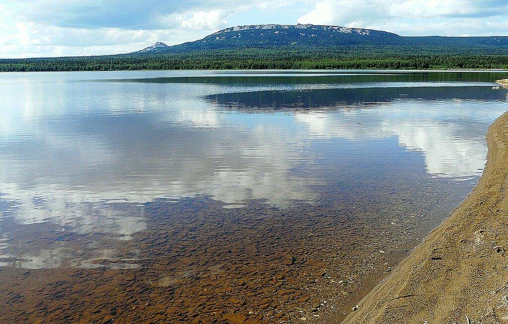 Национальный парк Зюраткуль.