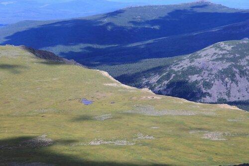 иовское плато
