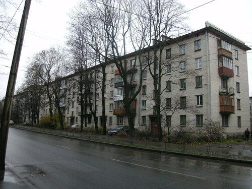 Институтский пр. 4к1
