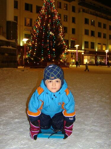 Саша Н.в Финляндии