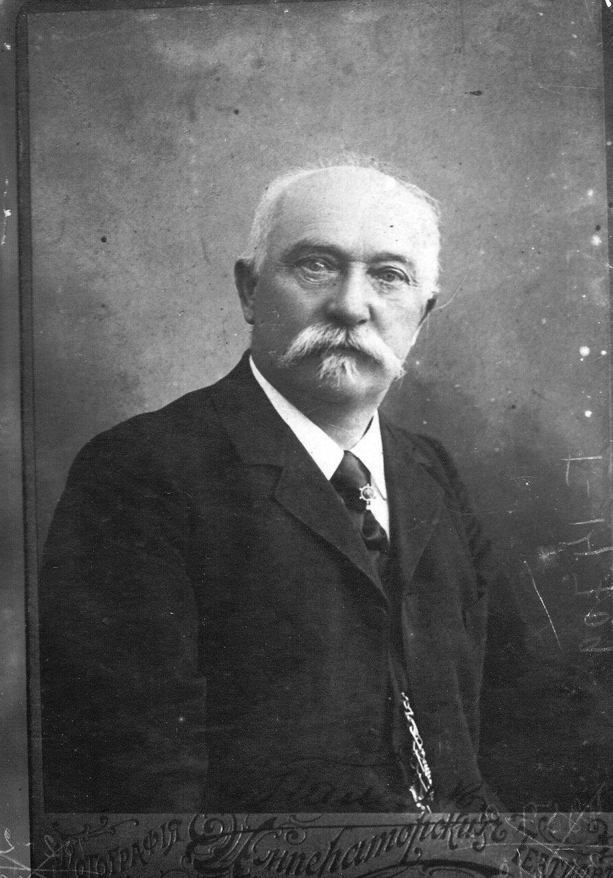 31. Палечек И.И. - профессор консерватории