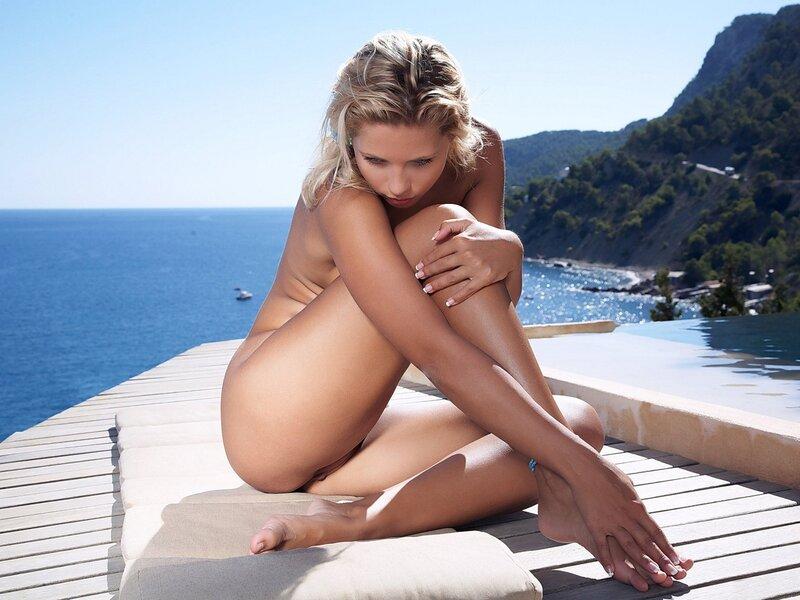 8я подборка эротичных фотографий женщин