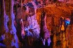Пещера Сфедони, Крит