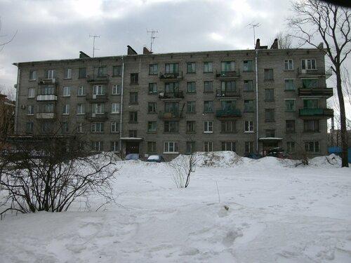Кондратьевский пр. 58