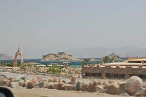 Таба остров Фараонов