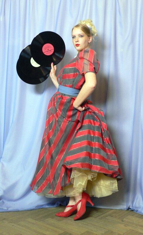 0 5a11f 4acce0f9 XL Коллекция костюмов «Стиляги» в стиле 1950 х годов (фотографии)