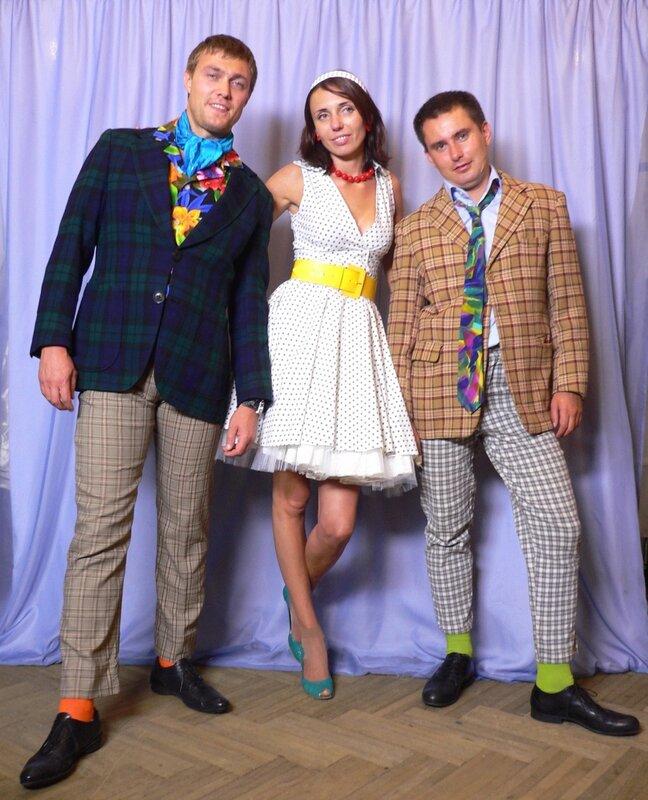 0 5a127 cb267079 XL Коллекция костюмов «Стиляги» в стиле 1950 х годов (фотографии)