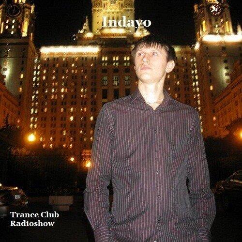 Indayo - Trance Club 154 (2011) MP3