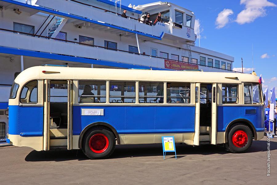 ЛиАЗ-158В
