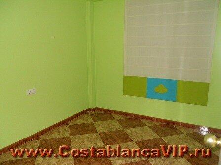 квартира в Gandia, CostablancaVIP, квартира в Гандии, квартира в Испании, недвижимость в Испании, Коста Бланка, квартира от банков