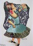 Винтажные открытки от Gallarda 30