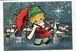 Винтажные открытки от Gallarda 88