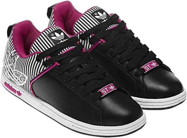 Коллекция adidas Originals Skate Lifestyle Весна/Лето 2011