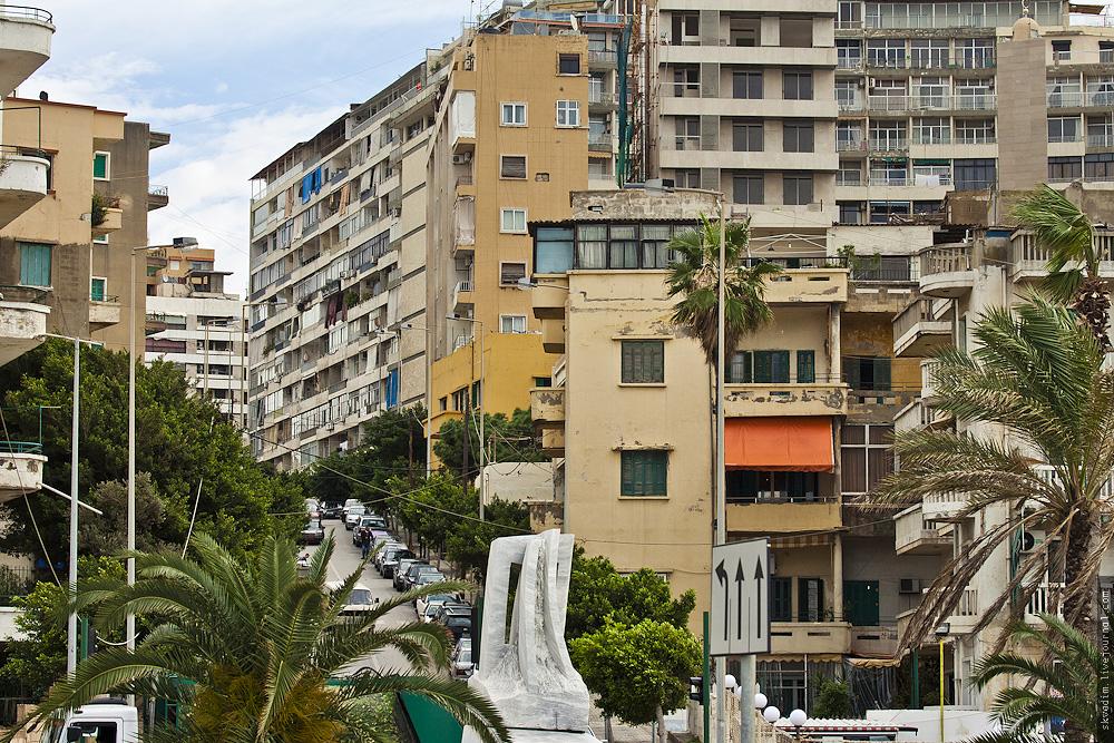 Ливан, Бейрут