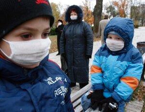 В Приморье официально объявили об эпидемии ОРВИ и гриппа