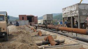 Реконструкция Артёмовского гидроузла завершится в этом году