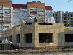 В 2012 году во Владивостоке начнется строительство нового детского сада