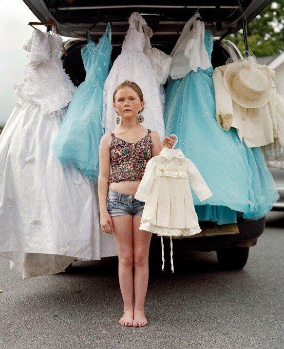 "Kenneth O'Halloran's project ""Fair Trade"""